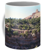 Red Rock Canyon In Arizona Coffee Mug