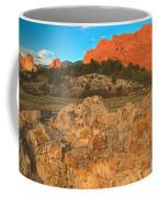 Red Rock Caps Coffee Mug