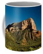 Red Rock Formation Sedona Arizona 30 Coffee Mug