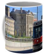 Red Rocket 14 Coffee Mug