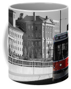 Red Rocket 14c Coffee Mug