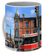 Red Rocket 15 Coffee Mug