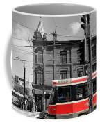 Red Rocket 15c Coffee Mug