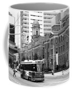 Red Rocket 36b Coffee Mug
