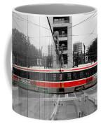 Red Rocket 37c Coffee Mug