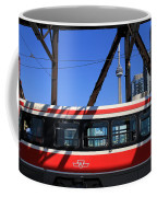 Red Rocket 8 Coffee Mug