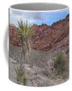 Red Rocks Coffee Mug