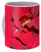Crimson Blush 1.2 Coffee Mug