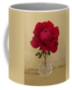 red rose III Coffee Mug