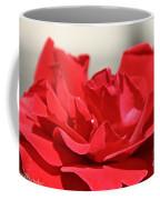 Red Rose Red Rose Coffee Mug