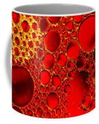 Red Ruby Coffee Mug