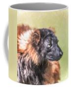 Red-ruffed Lemur Coffee Mug