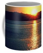 Red Sea Gold Coffee Mug