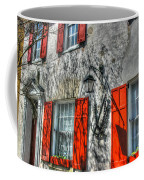 Pirate House Coffee Mug