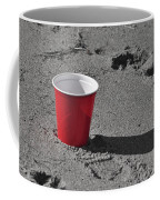 Red Solo Cup Coffee Mug
