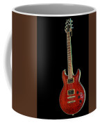 Red Stands Out Coffee Mug