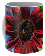 Red Sun Honey Coffee Mug