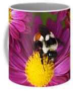 Red-tailed Bumble Bee Coffee Mug