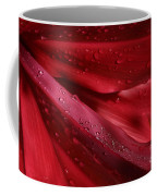 Red Ti The Queen Of Tropical Foliage Coffee Mug