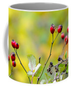 Red Time Coffee Mug