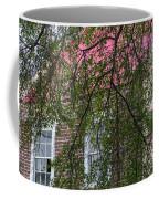 Red Tin Roof Coffee Mug