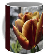 Red Tulip  2116 Coffee Mug