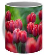 red tulips II Coffee Mug