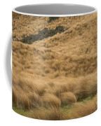 Red Tussock Preserve Coffee Mug