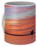 Red Velvet Morning Coffee Mug