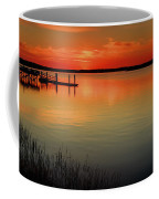 Red Water Coffee Mug