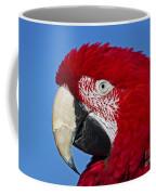 Red White And Blue... Coffee Mug