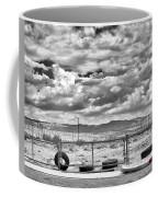 Red Zone Coffee Mug