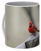 Redbird Coffee Mug