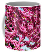 Redbud In Bloom Coffee Mug