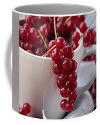 Redcurrant Close Up Coffee Mug