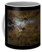 Reddish Egrets Coffee Mug