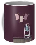 Redecoration Coffee Mug by Joana Kruse