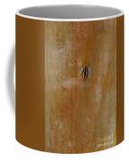 Redgum Tree Coffee Mug