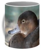 Redhead Duck Coffee Mug