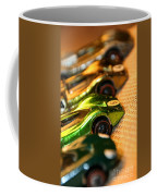 Redline Racers Coffee Mug