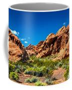 Redstone Picnic Area Coffee Mug