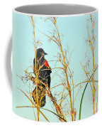 Redwing Lacassine  Coffee Mug