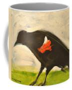Redwing Muses Coffee Mug