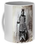 Ree 1880 Coffee Mug
