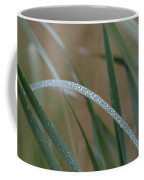 Reeds And Rain Coffee Mug