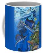 Reef Frenzy Off00141 Coffee Mug