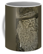Reenactor Coffee Mug