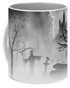 Reeper Coffee Mug