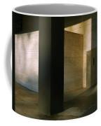 Reflected Light And Shadow Coffee Mug