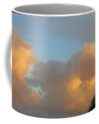 Reflected Light Coffee Mug